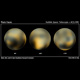 -> Hubble - Maps of Pluto