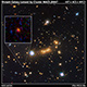 -> Most Distant Galaxy Yet Known